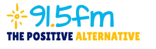 91.5fm The Positive Alternative